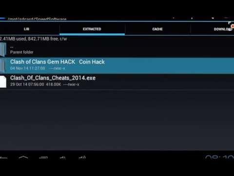 Libg. So for clash of clans v7. 65. 5: libg. So clash of clans 7. 65. 5.