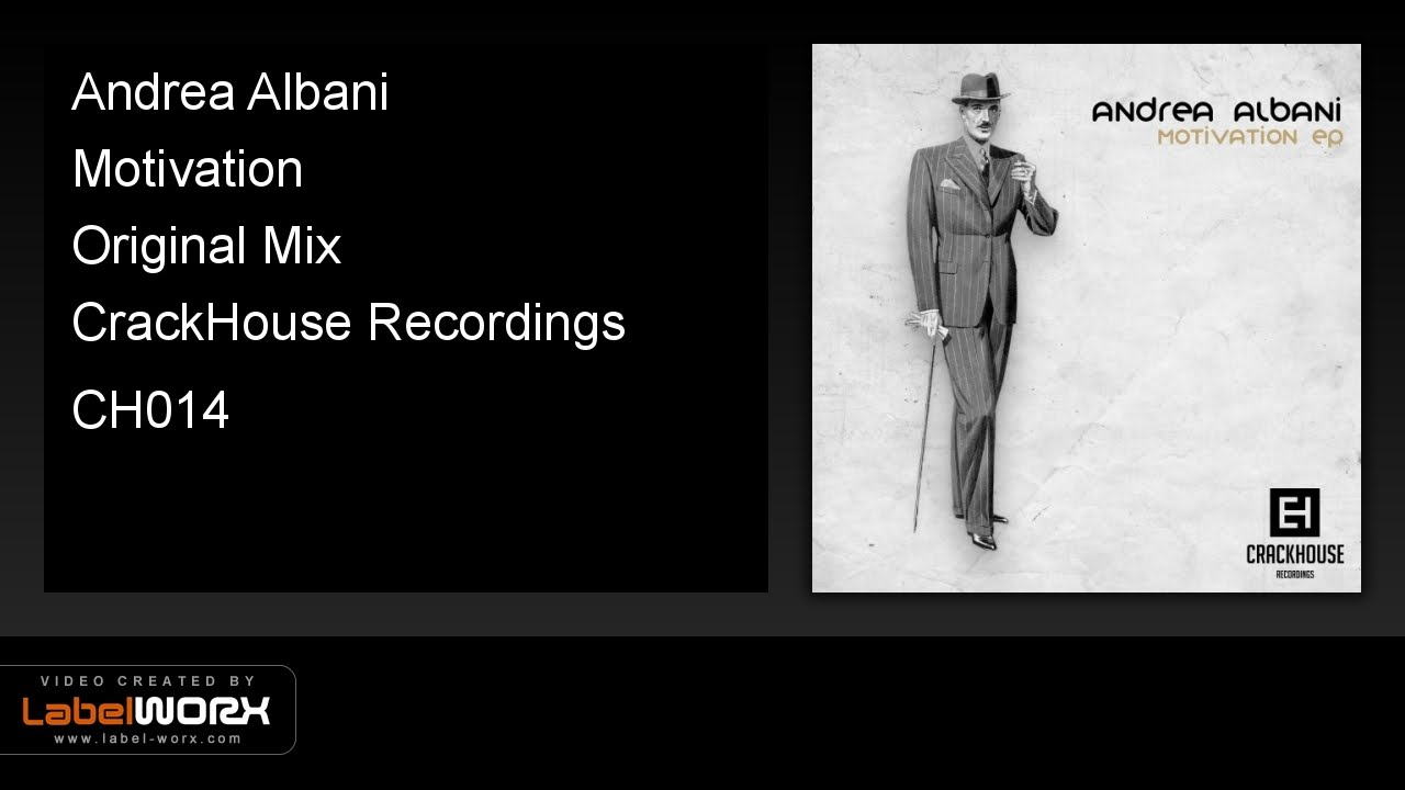 Andrea Albani andrea albani - motivation (original mix)