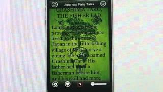 """[Học lập trình iOS] - Ứng dụng """"Fairy World"""", tủ sách truyện kể cho thiếu nhi."""