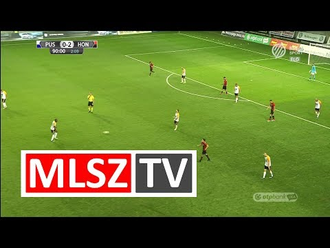Puskás Akadémia FC - Budapest Honvéd | 0-2 | OTP Bank Liga | 4. forduló | 2017/2018 | MLSZTV