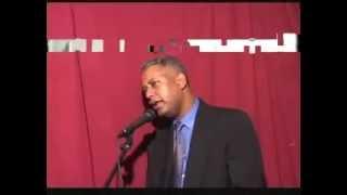 Ethiopian Comedy Tamagne Beyene