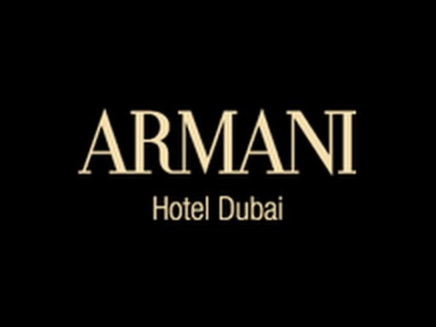 Armani Hotel Dubai | Best Hotels In The World - Roomsbooking.com