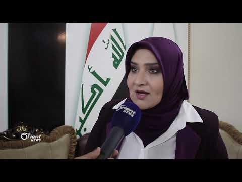 ضحايا تنظيم داعش في الموصل من النساء والأطفال  - 00:21-2018 / 5 / 24