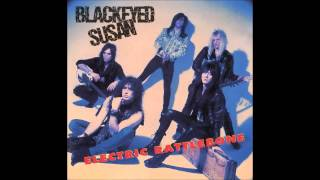 Blackeyed Susan - Electric Rattlebone (Full Album)