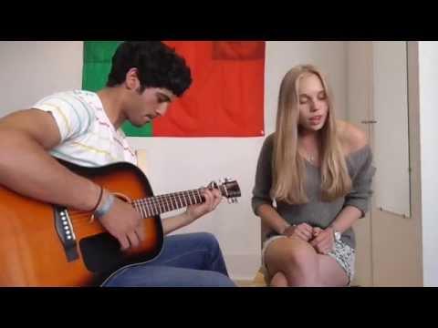 Zara Larsson - Uncover (RoMia Cover) (HD)