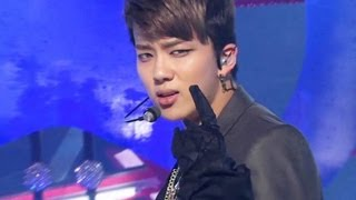 [Music Bank w/ Eng Lyrics] B.A.P - One Shot (2013.03.16)