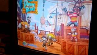 Pirate Blast for Wii