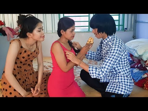 two girls - a boy eat fruit in the room from YouTube · Duration:  6 minutes 2 seconds