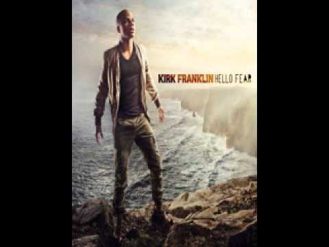 KIRK FRANKLIN - Today (2011)