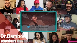 Mean Tweets – Music Edition #4 REACTIONS MASHUP