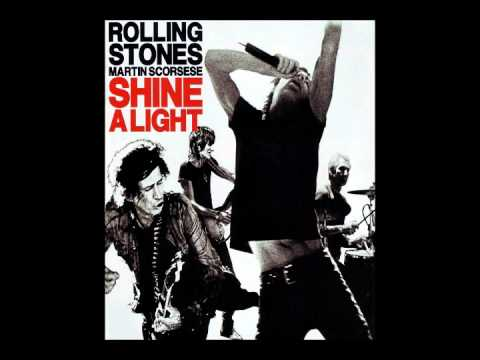 The Rolling Stones - Paint it Black (Shine a Light)