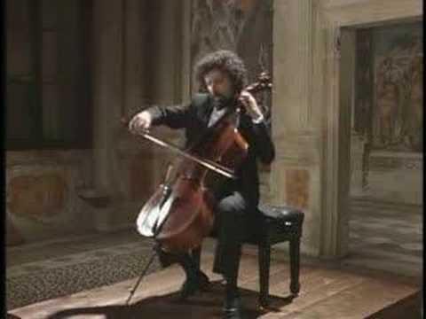 Bach - Cello Suite No.1 iii-Courante