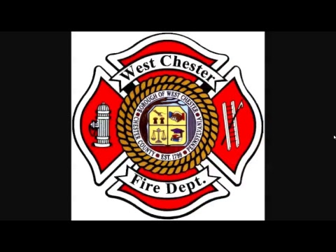 5 Alarm + Structure fire West Chester Pennsylvania 11/16/17