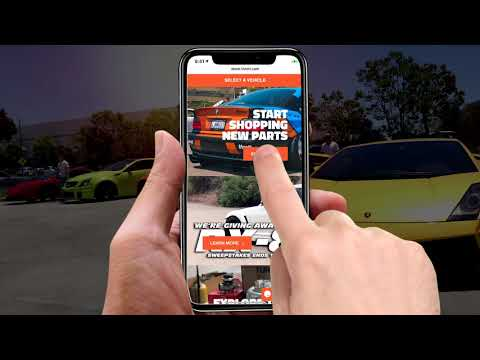 throtl - The One-Stop-Shop for Auto Enthusiasts