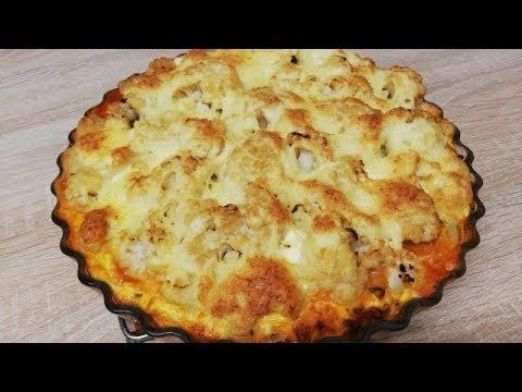 gratin-de-pomme-de-terre-chou-fleur-et-poulet-facile-(cuisinerapide)