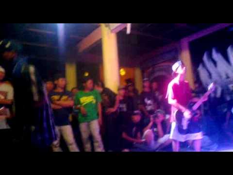 HEROSIN Karawang Hardcore Family (live at makeblast sundwave)