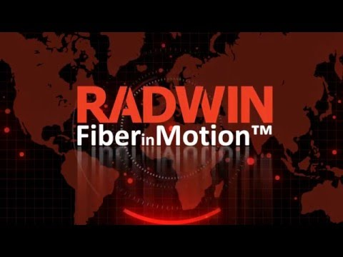 HOMMAX, Soluciones inalámbricas: Oil & Gas Industry Wireless Communications Solutions from RADWIN HD