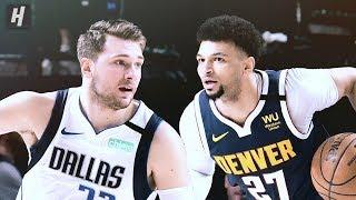 Denver Nuggets vs Dallas Mavericks - Full Game Highlights | March 11, 2020 | 2019-20 NBA Season