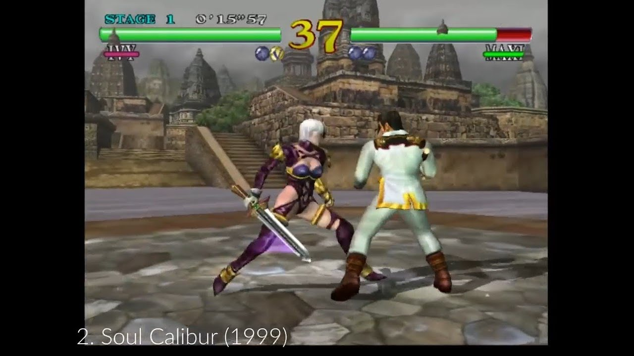 Download Top 100 Dreamcast Games In 10 Minutes