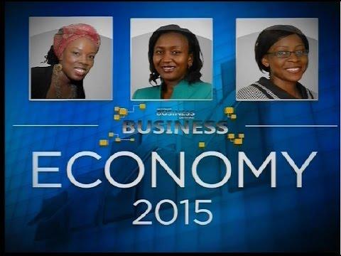 Business Center: 2015 Economic Review