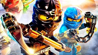 LEGO Ninjago: Skybound - Walkthrough Gameplay Part 3