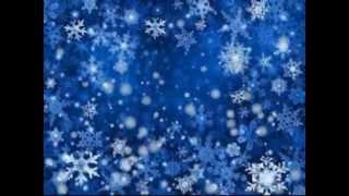 Christmas Song!!!Рождественская песня!!! Вeautiful song for Christmas !!!