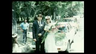 Фарфоровая свадьба Витя и Олеся.wmv