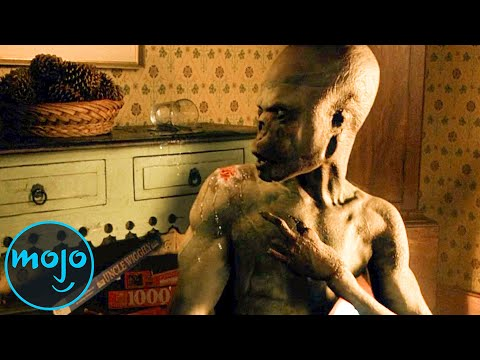 Another Top 10 Horror Movie Villain Weaknesses