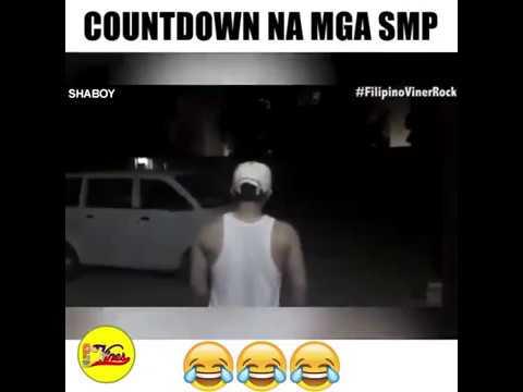 countdown na mga smp  Clip by Jay Ar Castillo Dinglasan
