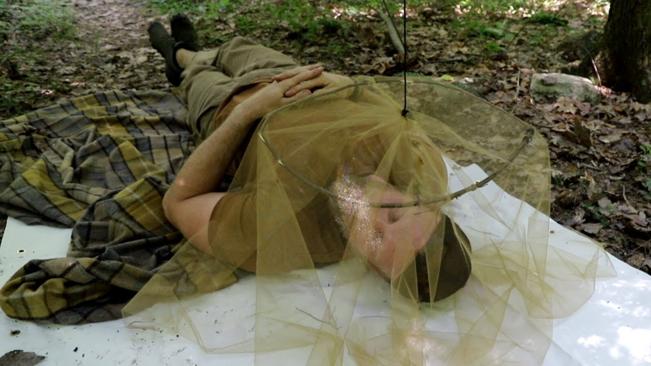 Keep Bugs Away When Sleeping: The Old-timer Mountain Man Trick that has Been Forgotten until NOW!