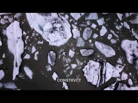 Iceberg Flight (Iceland)