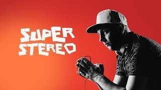 SuperStereo - Hotelszoba (Zilia Remix) [OFFICIAL AUDIO]