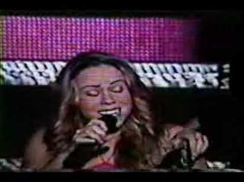 Mariah Carey | Breakdown (Live) | Rainbow Tour in Chicago