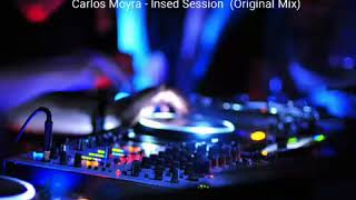 Carlos Moyra Insed Session Original Mix Dj Anderson Leao