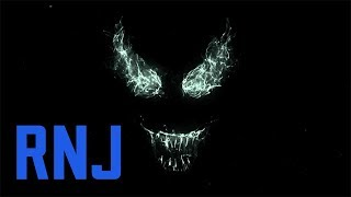 Venom Movie Trailer Thoughts And Reactions