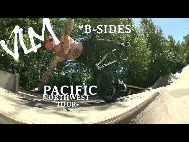 VOLUME BMX: Pacific Northwest Tour B-SIDES