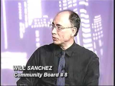 Will Sanchez - 08-27-09 Air date