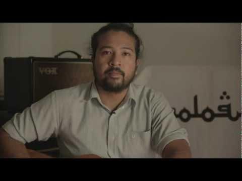Guitar Instructionals -- Tiada Kata Secantik Bahasa (Monoloque)