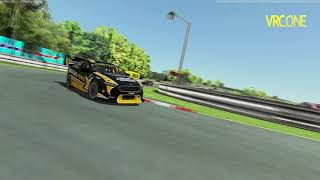 RF2 V8 Supercars 2018 R4 Sandown 500