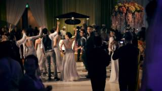 Moves Like Jagger - The Wedding of Lolita and Samin