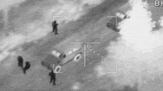 Eerily Realistic AC-130 Mission - Modern Warfare Remastered