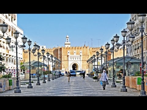 Sfax, Tunisia
