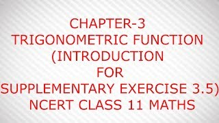 exercise 3 5 class 11 maths solutions pdf video, exercise