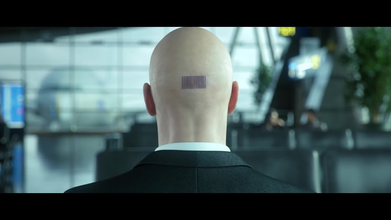 HITMAN 2016 - Legacy Opening Cinematic Trailer | Square Enix Game HD