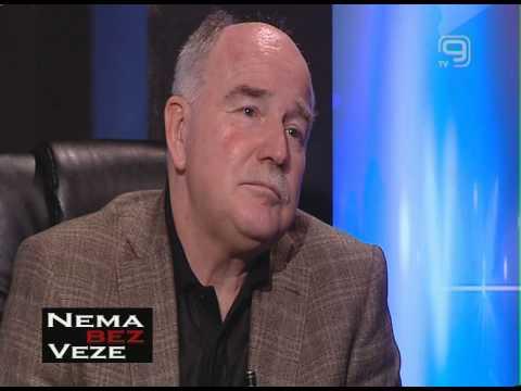 TV KANAL 9, NOVI SAD: NEMA (BEZ) VEZE 24.02.2014. Istina o ubistvu Đinđića
