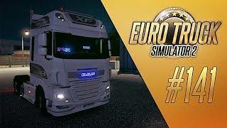 DAF TUNING PACK (DLC) - Euro Truck Simulator 2 (1.28.1.3s) [#141]