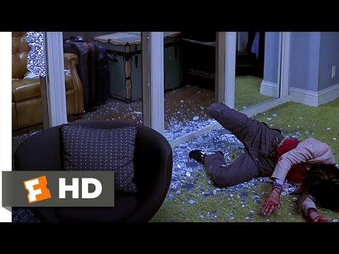 Scream 3 (9/12) Movie CLIP - Shattered Glass (2000) HD