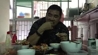 Cùng Tiểu Bảo Bảo Thưởng thức Tôm Hùm // Hài và ngon