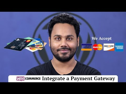 How To Setup Payment Gateway In Your Website - Accept Paymen