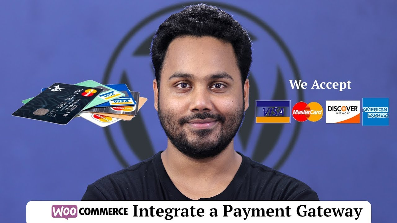 How To Setup Payment Gateway In Your Website - Accept Payment  Toady